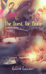 Quest For Peace Cover